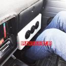 کولر برقی خودرو  قابل نصب بر روی انواع خودرو سبک و سنگین(خودروهای قدیمی و فاقد کولر – خودرو های جدید )